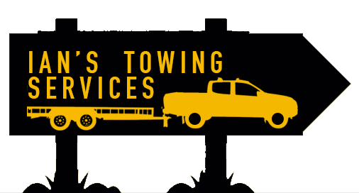 Ian's Towing Services